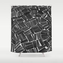 Pulp Fiction II Shower Curtain