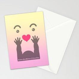 Lovely2 Stationery Cards