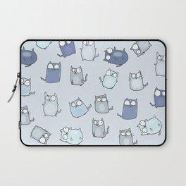 Cute Cats! Laptop Sleeve