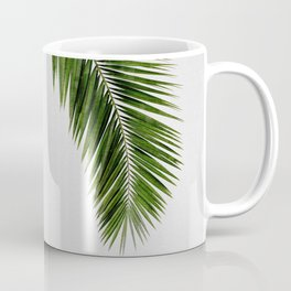 Palm Leaf I Coffee Mug