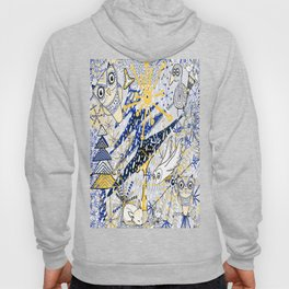 Winter Mod Limited Color Palette Hoody