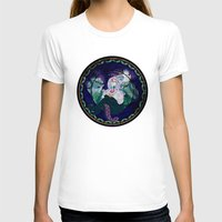 ursula T-shirts featuring Ursula by Mazuki Arts