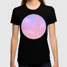 Animal Crossing Sunset T-shirt