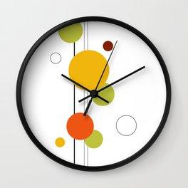 Hello Frank Wall Clock