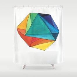 promise Shower Curtain