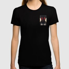 Butterfly Waist T-shirt