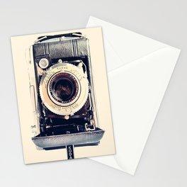 Vintage Kodak Monitor Six-20 Film Camera 1948-1951 Stationery Cards