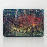 jungle iPad Cases featuring jungle by gasponce