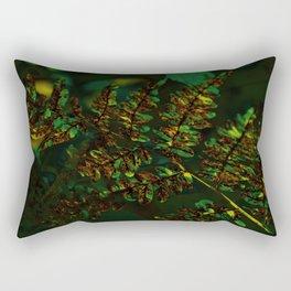 Society's end Rectangular Pillow