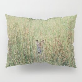 Playing hide and seek Pillow Sham