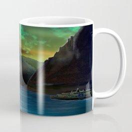 Romantic Rhine Coffee Mug