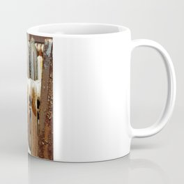Frosted Heat Coffee Mug