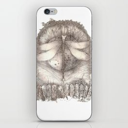 KEY iPhone Skin