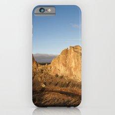 Smith Rock Sunrise II iPhone 6s Slim Case