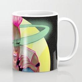 Soto Voce - Girlschool Coffee Mug