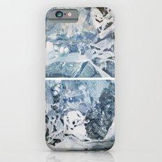 crystaux iPhone 6s Slim Case