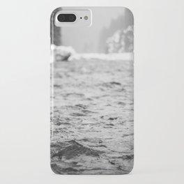 Wading iPhone Case