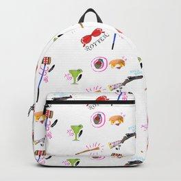 BOP Backpack