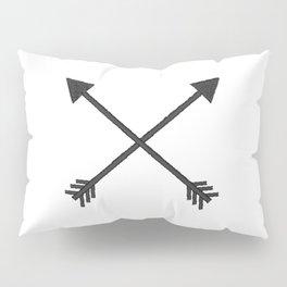 Little arrow Pillow Sham