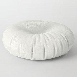 White leather texture Floor Pillow