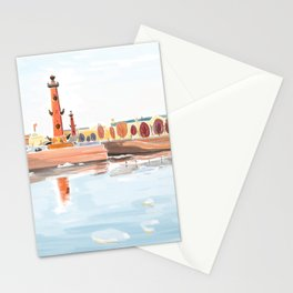 St. Petersburg Stationery Cards