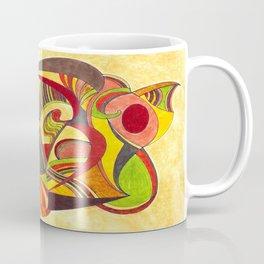 Abstract art 03 Coffee Mug