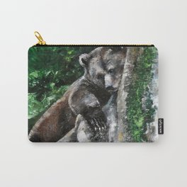 Art.For the people by Ildiko Csegoldi Carry-All Pouch