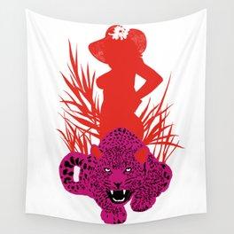 Tina Wall Tapestry
