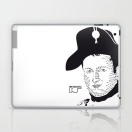Napoleon Bonaparte Laptop & iPad Skin