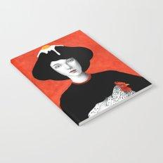 Ofelia Notebook