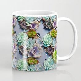 succulent cupcakes Coffee Mug