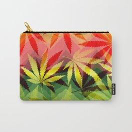 Marijuana Carry-All Pouch