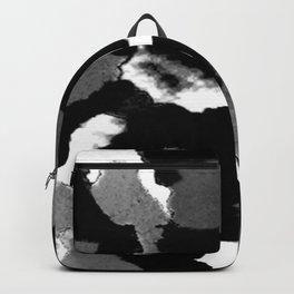 Black Is Back Backpack