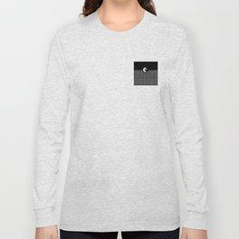 Nola Crescent Long Sleeve T-shirt