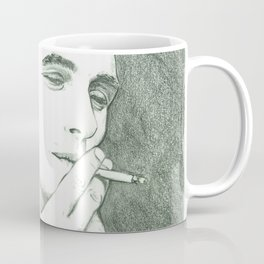 Mr Franco Coffee Mug