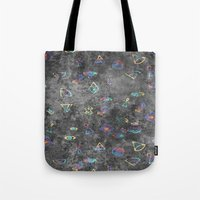 egyptian Tote Bags featuring EGYPTIAN by sametsevincer