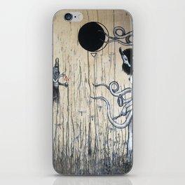 Dreamsprites iPhone Skin