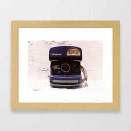 OneStep Autofocus SE, 1997 Framed Art Print
