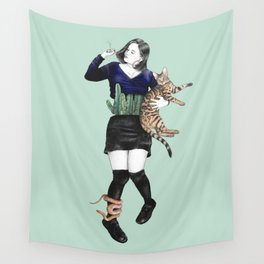 The Great Gaxi Wall Tapestry