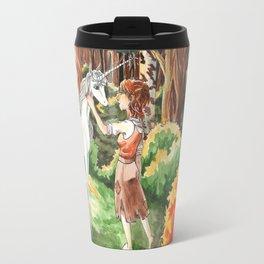 Something Like a Secret Travel Mug
