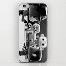 TWD  iPhone Skin