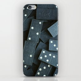 Dominos iPhone Skin