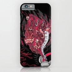 Rock'em all iPhone 6s Slim Case