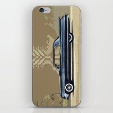 1961 Cadillac Fleetwood Sixty-Special iPhone & iPod Skin