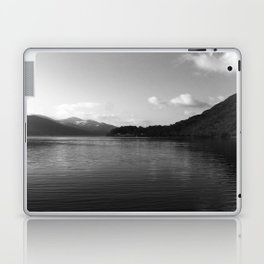 View on the Loch Laptop & iPad Skin