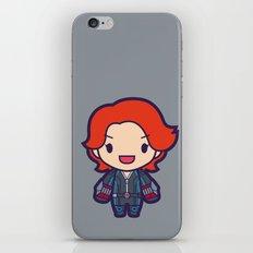 Spy iPhone Skin