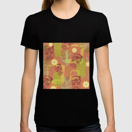 Happy Hour At The Tiki Room T-shirt