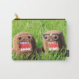 Domo Nation Carry-All Pouch