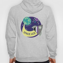 Certified Space Ace Hoody