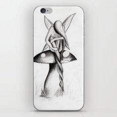 The Twist iPhone & iPod Skin